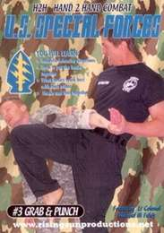 Hand to Hand Combat  US Special Forces Vol.3