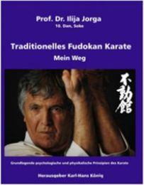Traditionelles Fudokan Karate