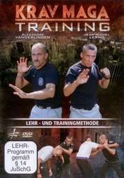 Krav Maga Training - Lehr und Trainingsmethode