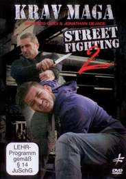 Krav Maga Street Fighting Vol.2