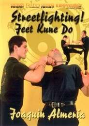 Jeet Kune Do Streetfighting