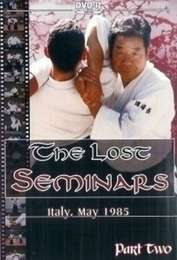 The Lost Seminars Morihiro Saito Vol.2