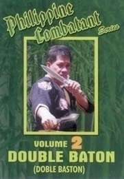 Philippine Combatant Vol.2 Double Baton