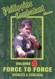 Philippine Combatant Vol.4 Force to Force