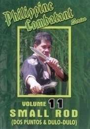 Philippine Combatant Vol.11 Small Rod