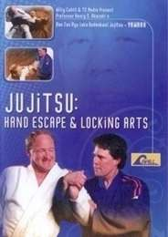 Dan Zan Ryu Ju-Jitsu Yawara  Hand Escape & Locking Arts