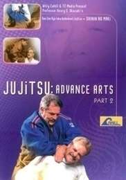 Dan Zan Ryu Ju-Jitsu Shinin No Maki Part:2  Advance Arts