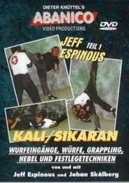 Jeff Espinous Vol.1