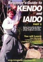 Beginner's Kendo & Iaido Vol.2