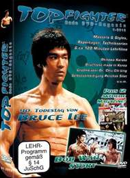 Top Fighter Budo DVD-Magazin 1-2013
