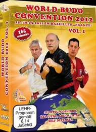 World Budo Convention 2012 Vol.1