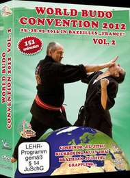 World Budo Convention 2012 Vol.2