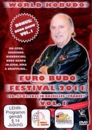 World Kobudo Euro Budo Festival 2011 Vol.1