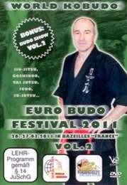 World Kobudo Euro Budo Festival 2011 Vol.2