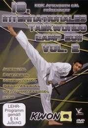 18. Internationales Taekwondo Camp 2011 Vol.2