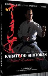 Karate Do Shotokan : Virtual Embusen Works