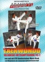 Olympisches Taekwondo Vol.2
