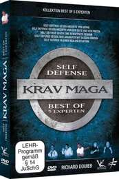 Kollektion Self Defense - Best of Krav Maga