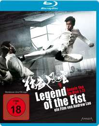 Legend of The Fist: the Return of Chen Zhen BR