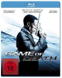 Game of Death (BD)