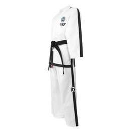 Taekwondoanzug ITF approved, Instructor