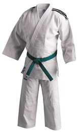 J500 Training Gi