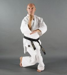 Karate Anzug Tradition JKA Standard