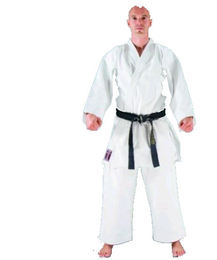 Karate Gi MONARCH