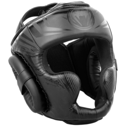 Venum GLDTR 3.0 Headgear - Black