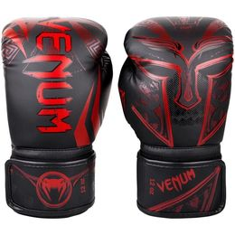 Venum GLDTR 3.0 Gloves - Black/Red