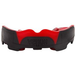 Venum Predator Mouthguard-Black/Red (100)