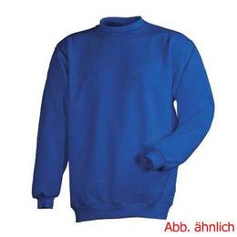 Heavy Sweater, hellblau