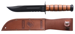 U.S.M.C. Military-Fighting Knife