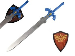 Blaues Schwert Legend of Zelda