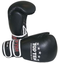Box-Handschuhe Sparring SUPERFIGHT 3000