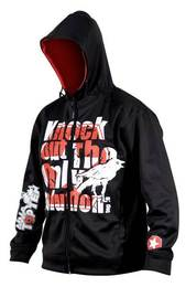 Softshell Hoody Knock Out