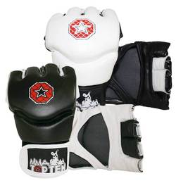 MMA Grapplinghandschuh E-Flexx