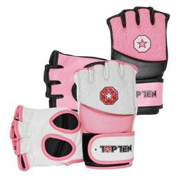 MMA Ultimate Fight Glove TopTen Girls