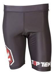 MMA Compression Shorts TopTen Sunrise