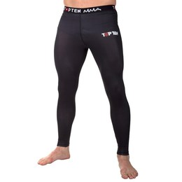 MMA Lange Compression Shorts TopTen