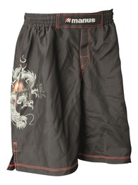 Kickboxing Shorts Manus Dragon