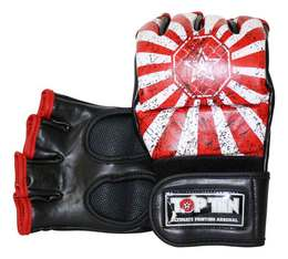 Ultimate Fight Gloves TopTen MMA Rise