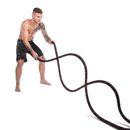 Battle Rope, Schwarz