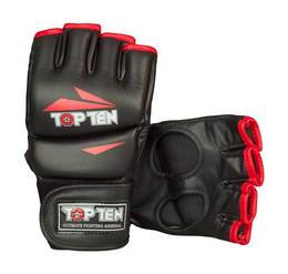 Ultimate Fighting Gloves TopTen MMA Triangle