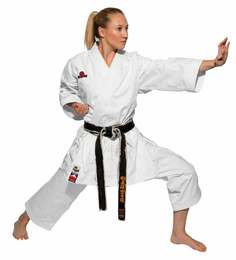 Karate-Gi Hayashi Tenno Yama 12oz, WKF approved