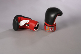 Ju-Sports Sandsackhandschuh Punch