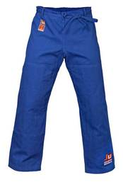Judohose Brasilia blau, normal