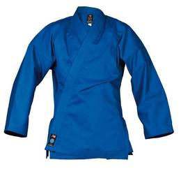 Element Jacke Regular Cut, blau