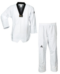adidas Damen-Taekwondoanzug, Fighter