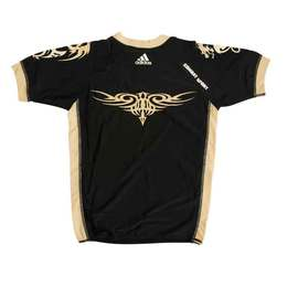 Rashguard GOLD DRAGON